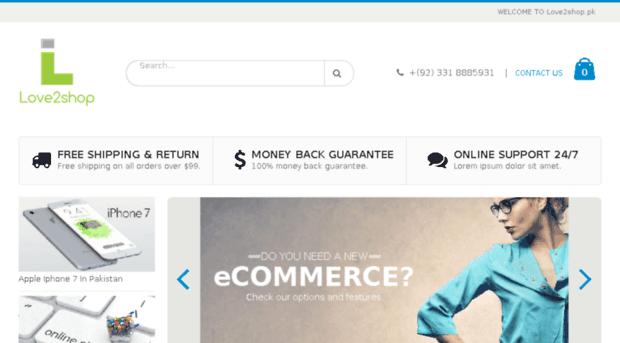 pk shoppe online ordering system