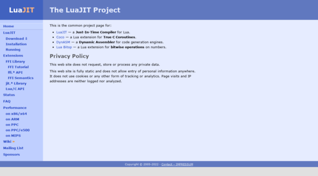 luajit.org