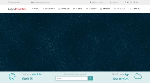 lugointernet.com