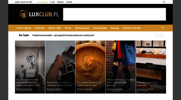 luxclub.pl