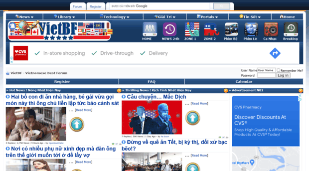 Luyenchuong Com Vietbf Vietnamese Best Forum Luyenchuong This domain id tracing stats is computer produced specifically for vietbf.com. luyenchuong com vietbf vietnamese