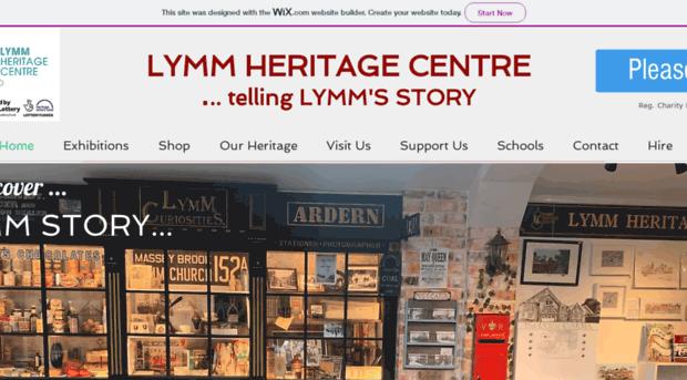 lymmhic.co.uk