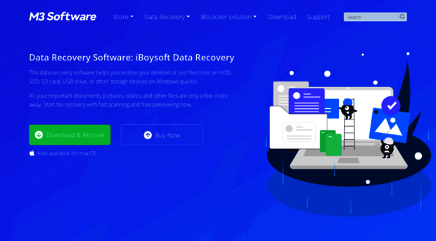 M3 bitlocker coupon code | Get M3 data recovery pro  2019-04-03