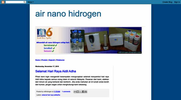 m6hidrogen.blogspot.com
