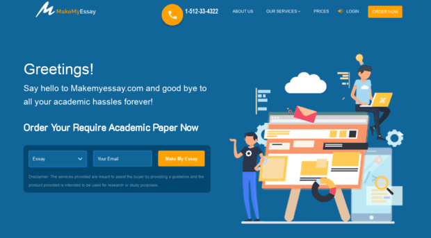 """make my essay for me It is very important to follow """"how to make my essay better"""" tips to achieve real success in academic writing."""