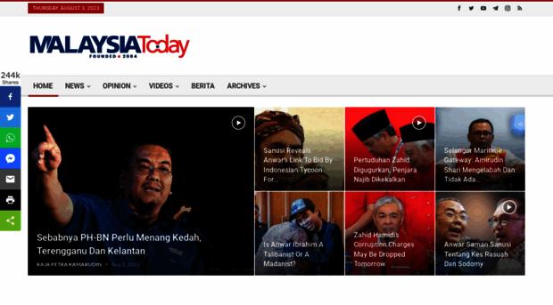 malaysia-today.net