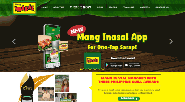 mang inasal strategy as design Competitive and cooperative strategies generic competitive strategy mang inasal should continue with the use of product development strategy.