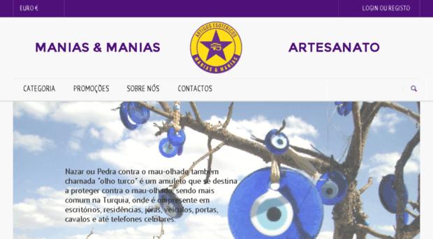 maniasemanias.pt