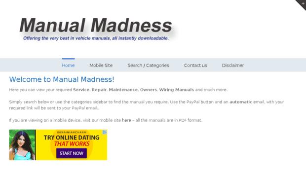 manualmadness.com