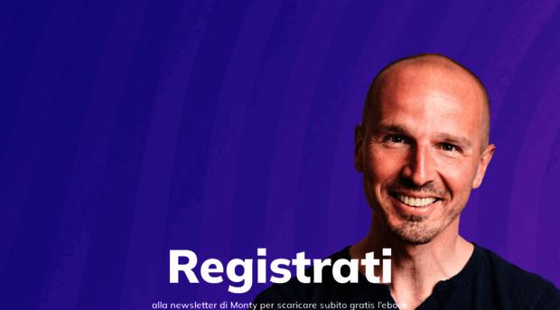 marcomontemagno.com