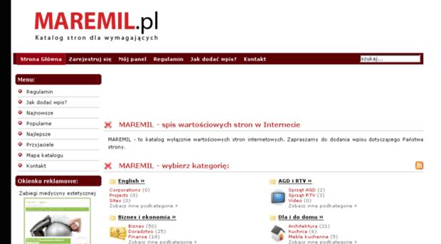 maremil.pl