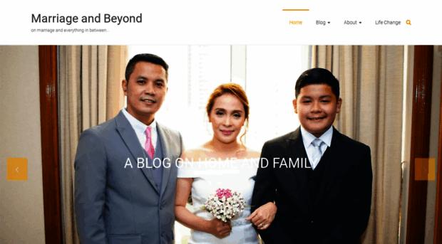 marriageandbeyond.com
