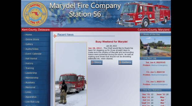 marydel56.com