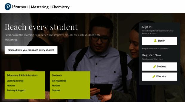 masteringchemistry.com