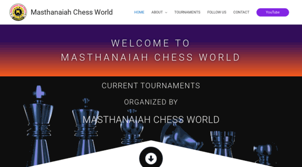 masthanaiahchessworld.com