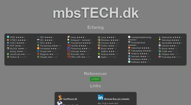 mbstech.dk