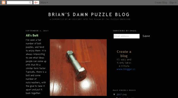 mechanical-puzzles.blogspot.com
