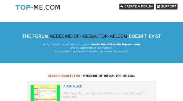 medecine-of-inessm.top-me.com