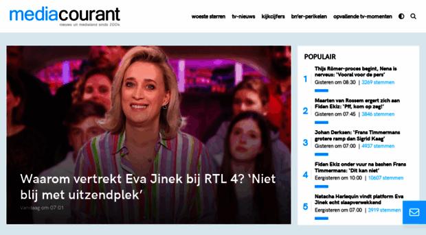 mediacourant.nl