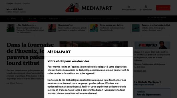 mediapart.fr