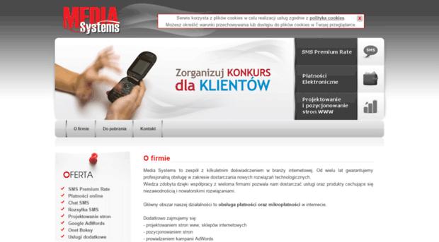 mediasystems.pl