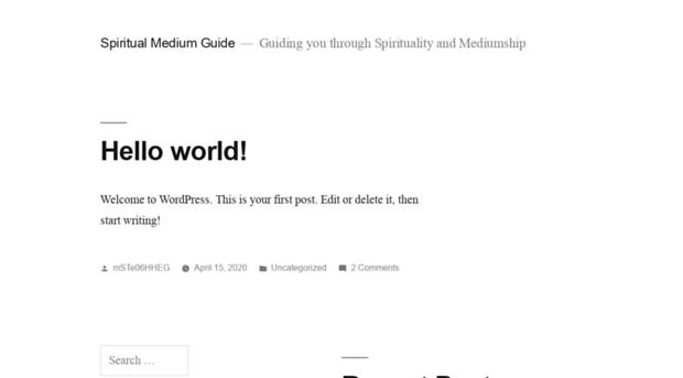 medium.me.uk