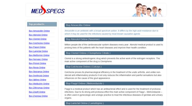 medspecs.org