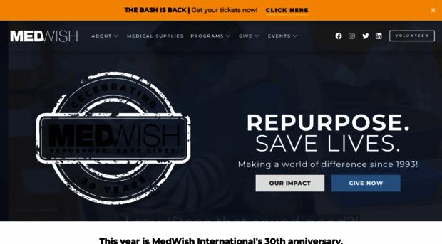 medwish.org