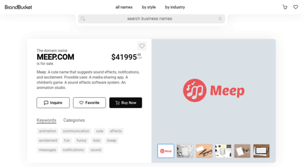 meep.com