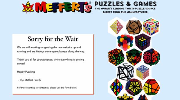mefferts.com