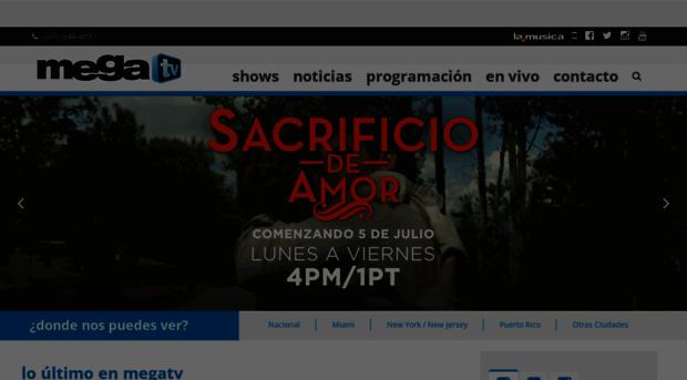 mega.tv