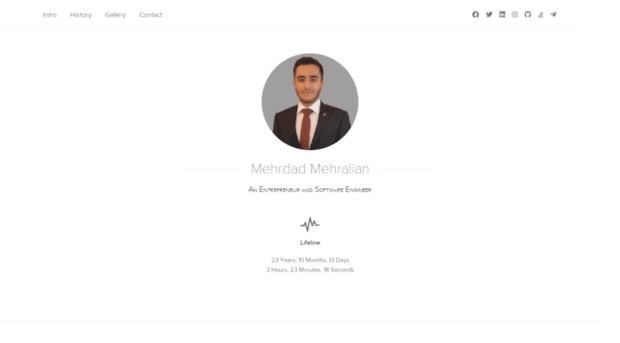 mehralian.org