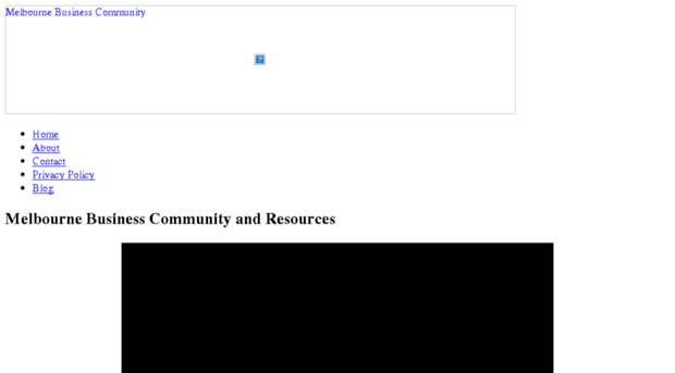 melbournebusinesscommunity.com.au