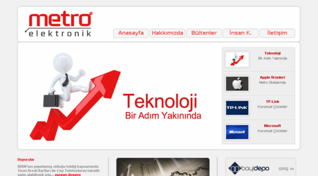 metroelektronik.com.tr