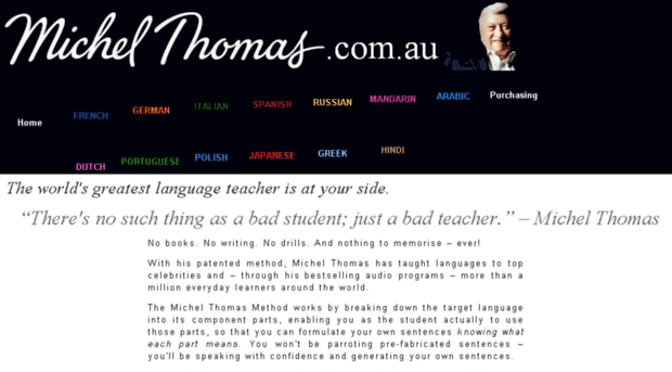 michelthomas.com.au