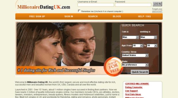 1 dating site usa