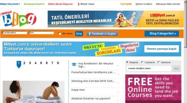 milliyetblog.com