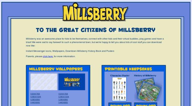 millsberry.com