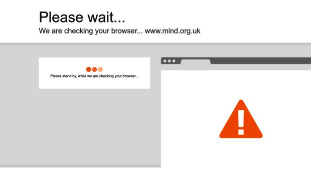 mind.org.uk