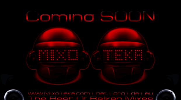 mixoteka.com