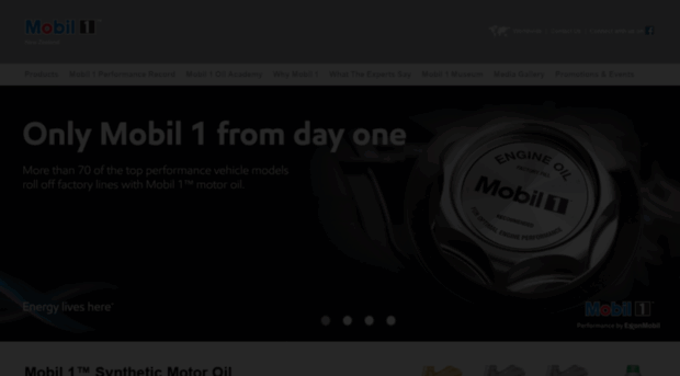 mobil1.co.nz