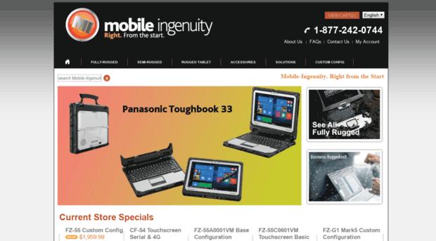 mobile-ingenuity.com