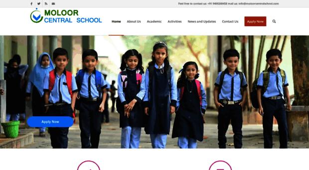 moloorcentralschool.com