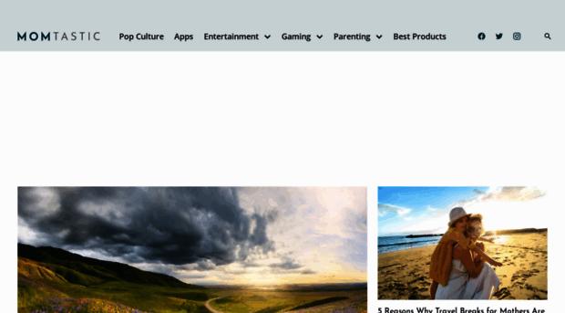 momtastic.com