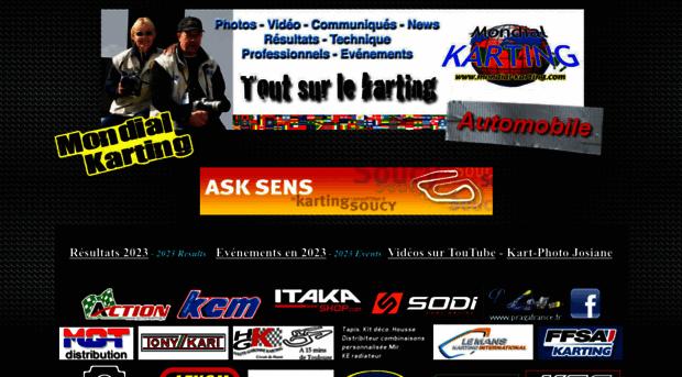 mondial-karting.com