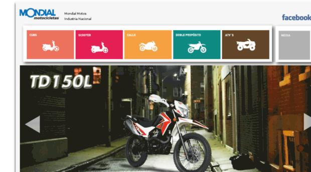 mondial-moto.com
