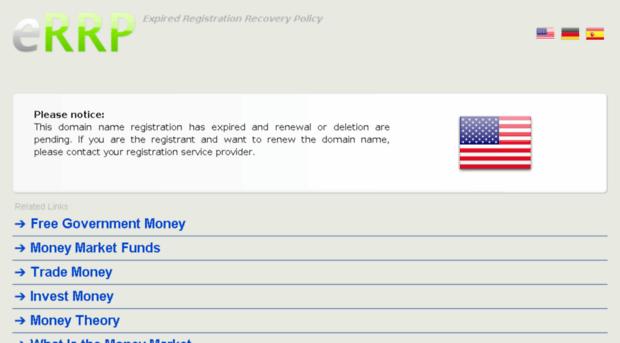 moneyandgovernment.com