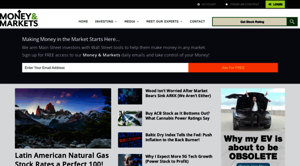 moneyandmarkets.com