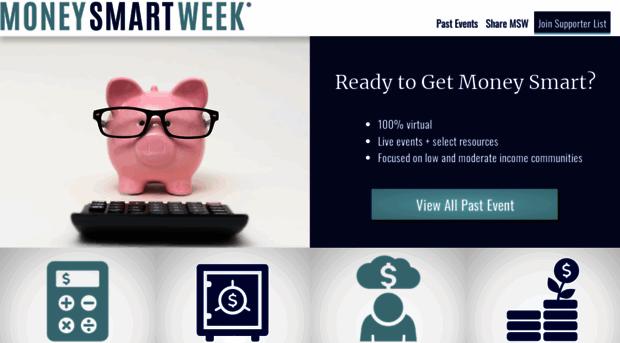 moneysmartweek.org
