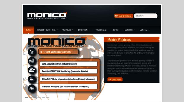 monicoinc.com